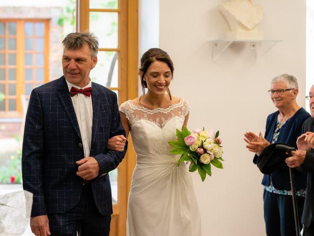 Le mariage de Sébastien et Emeline à Pornic, Loire Atlantique 11