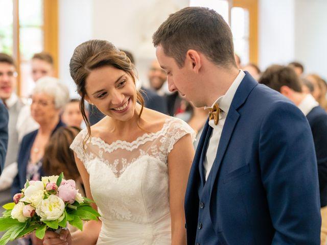 Le mariage de Sébastien et Emeline à Pornic, Loire Atlantique 12