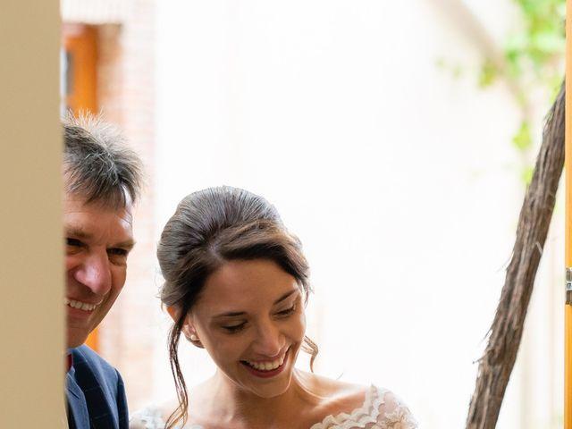 Le mariage de Sébastien et Emeline à Pornic, Loire Atlantique 14