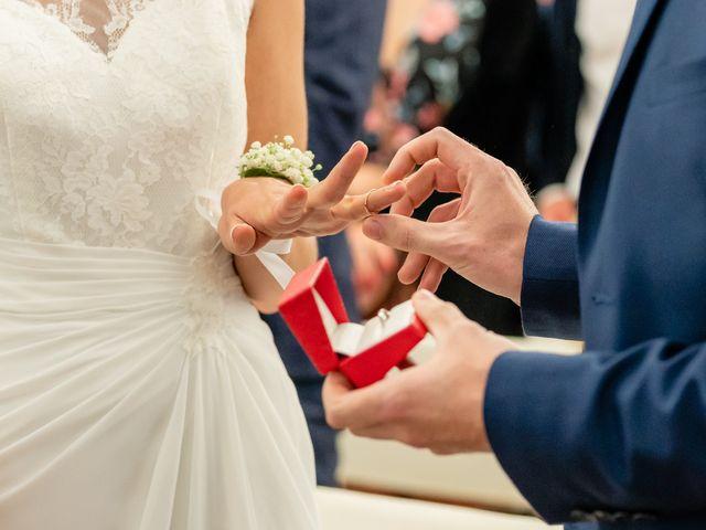 Le mariage de Sébastien et Emeline à Pornic, Loire Atlantique 15