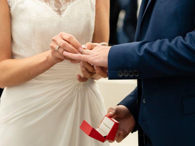 Le mariage de Sébastien et Emeline à Pornic, Loire Atlantique 16