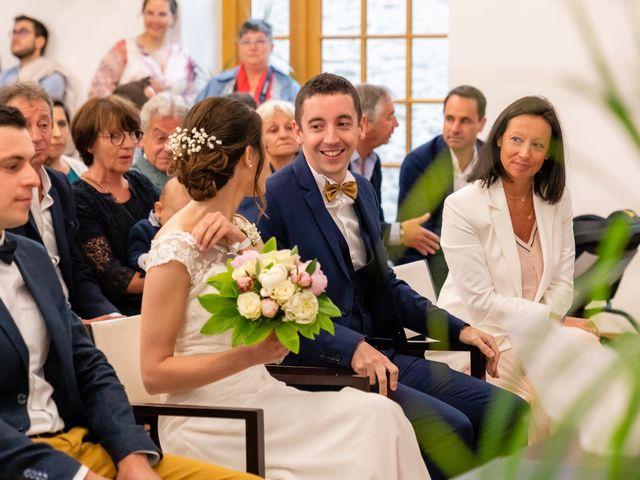 Le mariage de Sébastien et Emeline à Pornic, Loire Atlantique 18