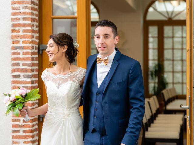 Le mariage de Sébastien et Emeline à Pornic, Loire Atlantique 21