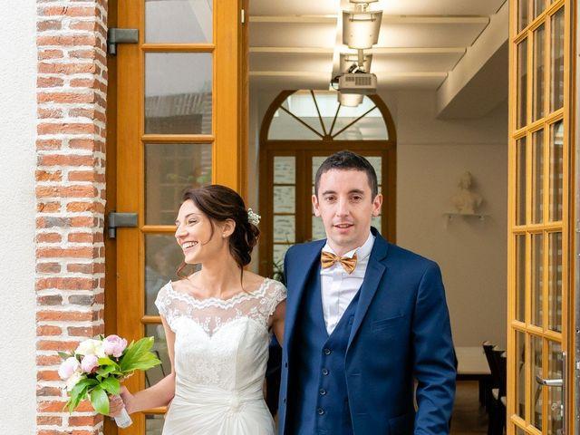 Le mariage de Sébastien et Emeline à Pornic, Loire Atlantique 23