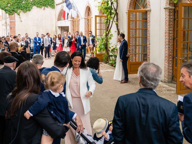 Le mariage de Sébastien et Emeline à Pornic, Loire Atlantique 24