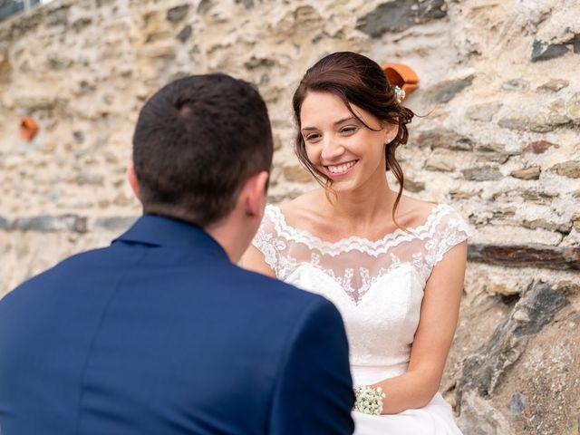 Le mariage de Sébastien et Emeline à Pornic, Loire Atlantique 35