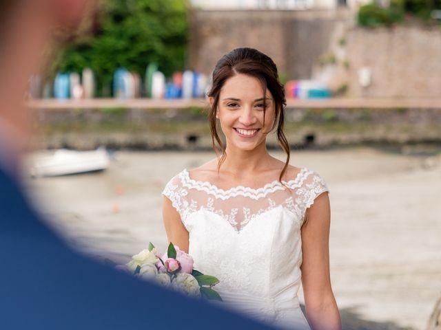 Le mariage de Sébastien et Emeline à Pornic, Loire Atlantique 37