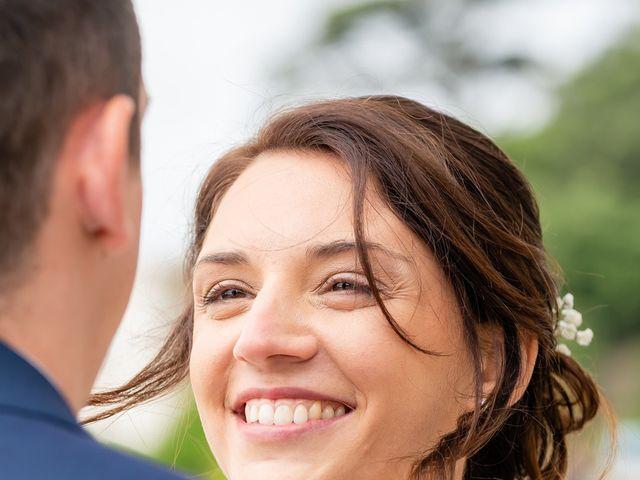 Le mariage de Sébastien et Emeline à Pornic, Loire Atlantique 38