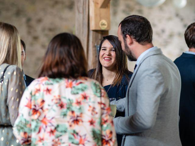 Le mariage de Sébastien et Emeline à Pornic, Loire Atlantique 51