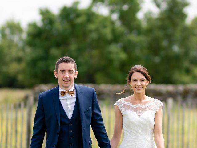 Le mariage de Sébastien et Emeline à Pornic, Loire Atlantique 64