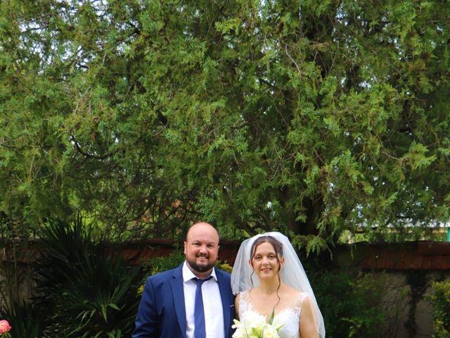 Le mariage de Cécile et Greg et Cécile  à Le Vernet, Ariège 5