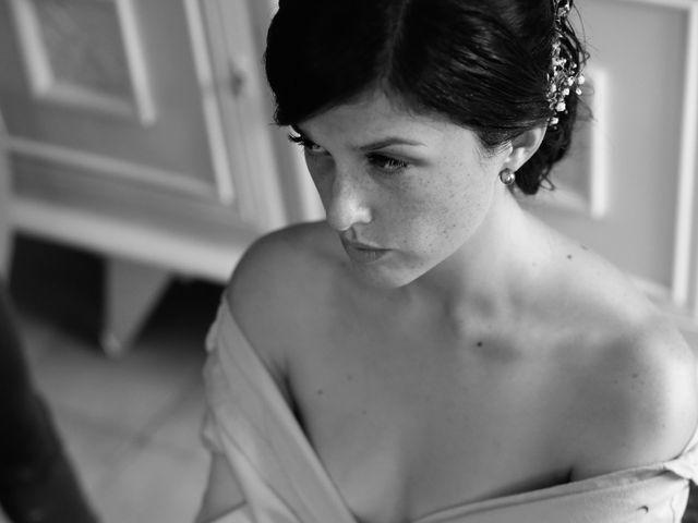 Le mariage de Maxime et Megane à Ventabren, Bouches-du-Rhône 3