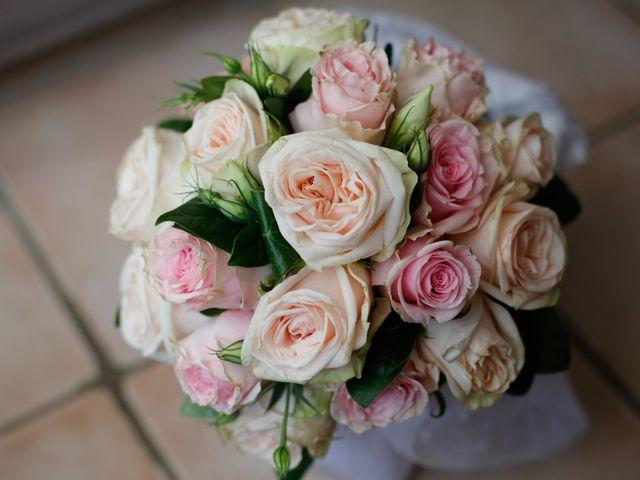 Le mariage de Maxime et Megane à Ventabren, Bouches-du-Rhône 4