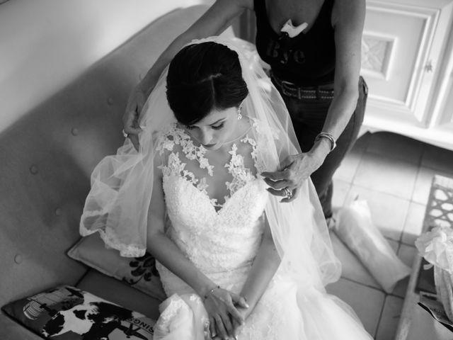 Le mariage de Maxime et Megane à Ventabren, Bouches-du-Rhône 9