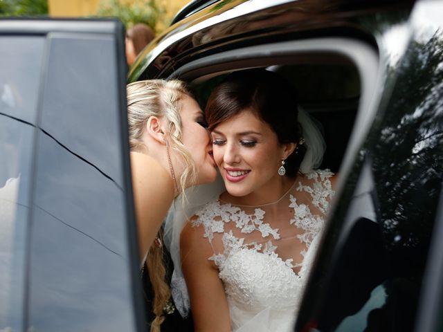Le mariage de Maxime et Megane à Ventabren, Bouches-du-Rhône 10