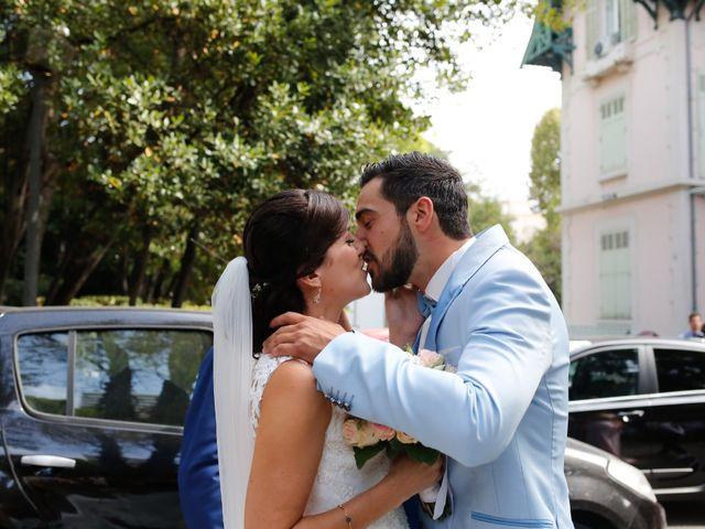 Le mariage de Maxime et Megane à Ventabren, Bouches-du-Rhône 17