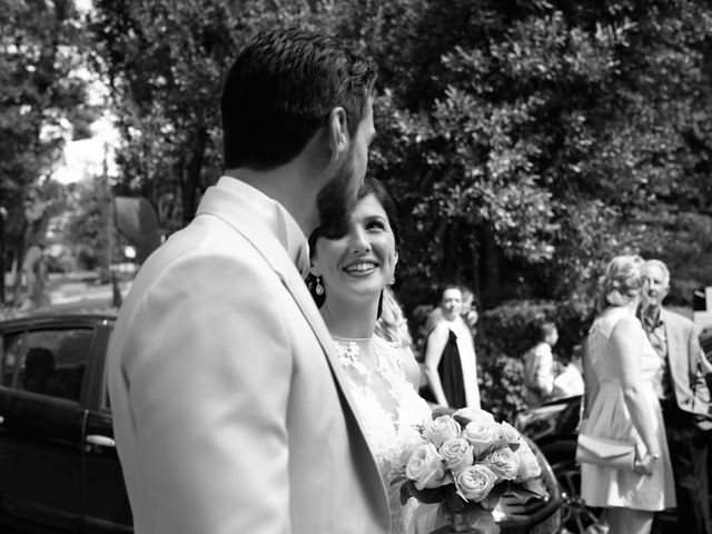 Le mariage de Maxime et Megane à Ventabren, Bouches-du-Rhône 18