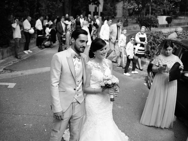 Le mariage de Maxime et Megane à Ventabren, Bouches-du-Rhône 19