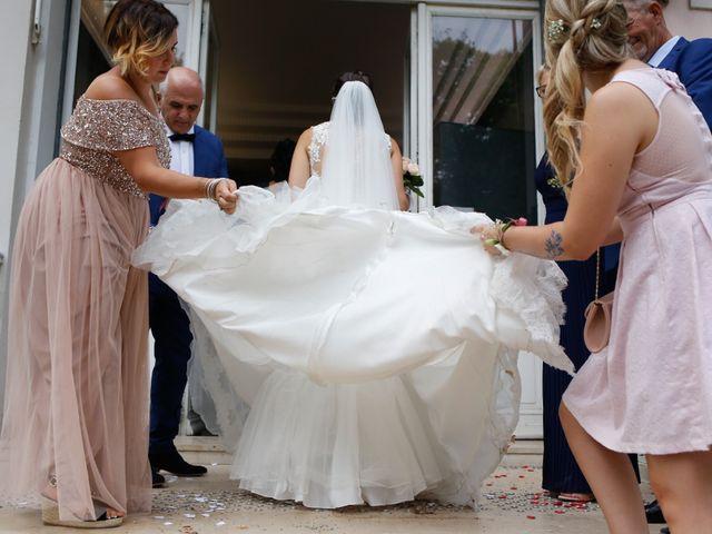 Le mariage de Maxime et Megane à Ventabren, Bouches-du-Rhône 22