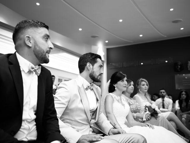 Le mariage de Maxime et Megane à Ventabren, Bouches-du-Rhône 23