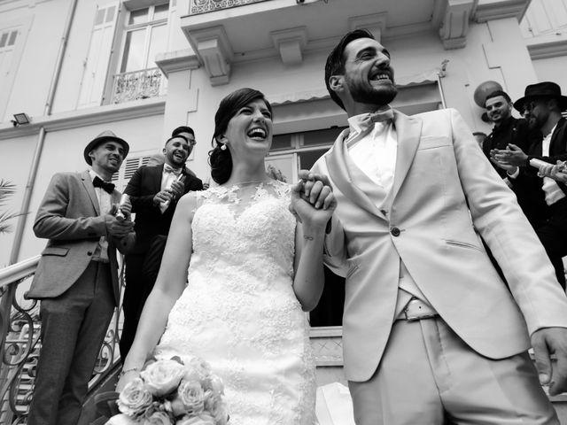 Le mariage de Maxime et Megane à Ventabren, Bouches-du-Rhône 25