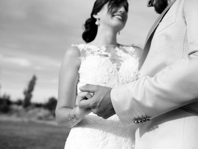 Le mariage de Maxime et Megane à Ventabren, Bouches-du-Rhône 26