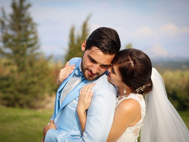 Le mariage de Maxime et Megane à Ventabren, Bouches-du-Rhône 29