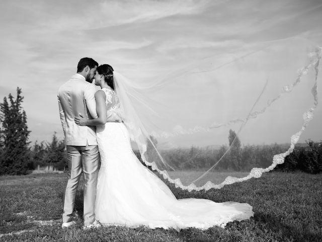 Le mariage de Maxime et Megane à Ventabren, Bouches-du-Rhône 30