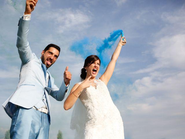 Le mariage de Maxime et Megane à Ventabren, Bouches-du-Rhône 32