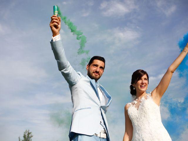 Le mariage de Maxime et Megane à Ventabren, Bouches-du-Rhône 33