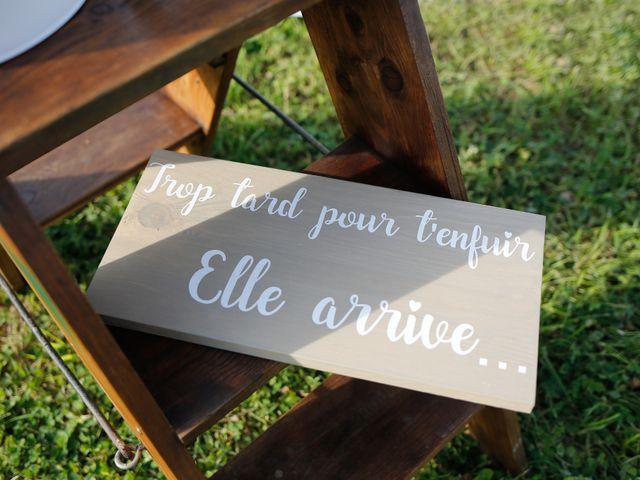 Le mariage de Maxime et Megane à Ventabren, Bouches-du-Rhône 39