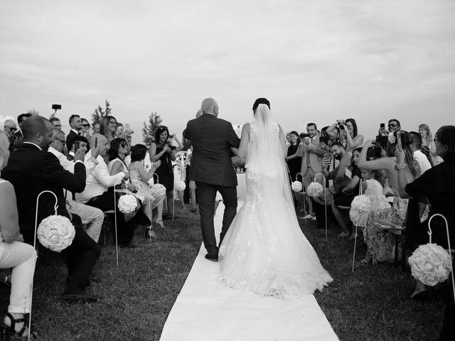 Le mariage de Maxime et Megane à Ventabren, Bouches-du-Rhône 42