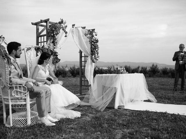 Le mariage de Maxime et Megane à Ventabren, Bouches-du-Rhône 43