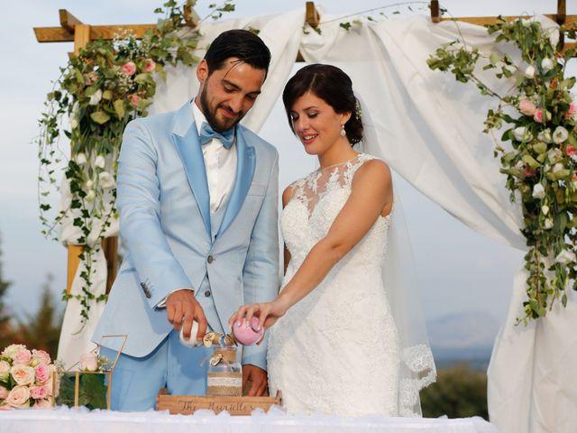 Le mariage de Maxime et Megane à Ventabren, Bouches-du-Rhône 44