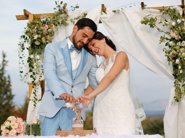 Le mariage de Maxime et Megane à Ventabren, Bouches-du-Rhône 45