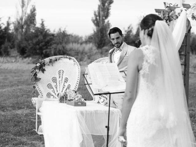 Le mariage de Maxime et Megane à Ventabren, Bouches-du-Rhône 47