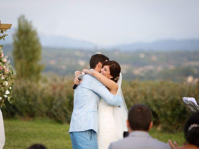 Le mariage de Maxime et Megane à Ventabren, Bouches-du-Rhône 48