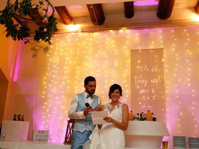 Le mariage de Maxime et Megane à Ventabren, Bouches-du-Rhône 72