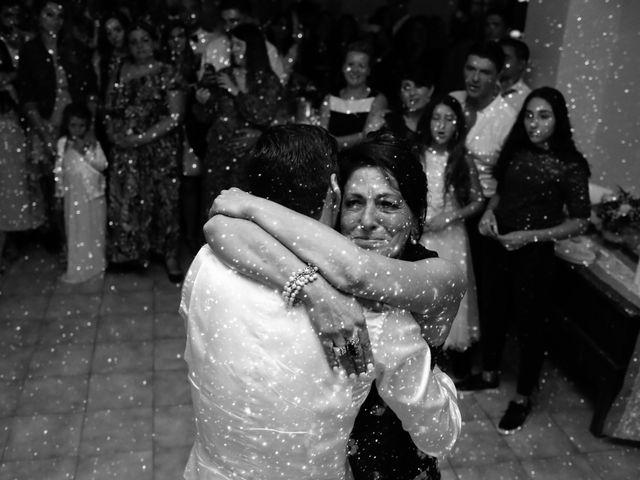 Le mariage de Maxime et Megane à Ventabren, Bouches-du-Rhône 73