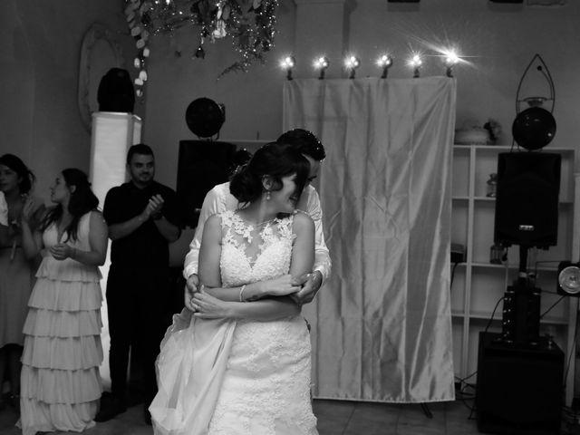 Le mariage de Maxime et Megane à Ventabren, Bouches-du-Rhône 75