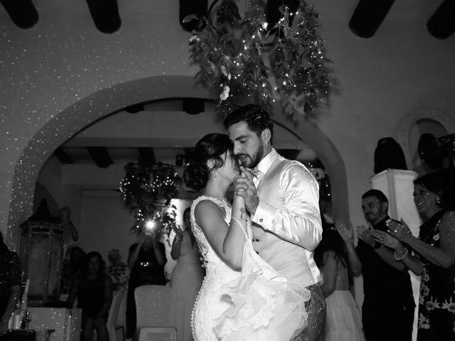 Le mariage de Maxime et Megane à Ventabren, Bouches-du-Rhône 76