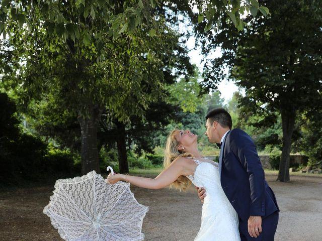 Le mariage de Jerome et Jessica à Alignan-du-Vent, Hérault 1