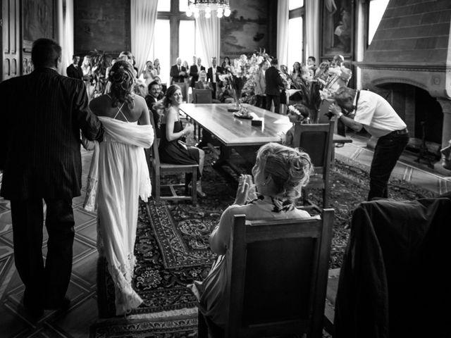 Le mariage de Djay et Nancy à Annemasse, Haute-Savoie 8