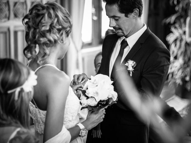 Le mariage de Djay et Nancy à Annemasse, Haute-Savoie 12