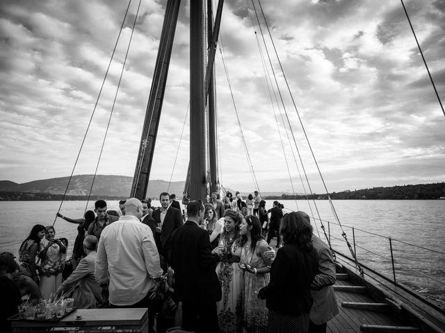 Le mariage de Djay et Nancy à Annemasse, Haute-Savoie 28