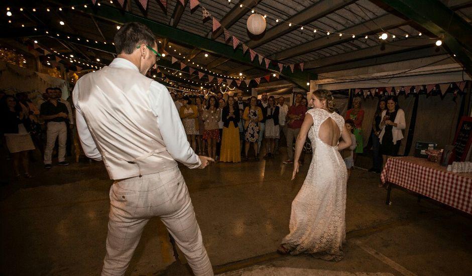 Le mariage de Vincent  et Cécile à Castres, Tarn
