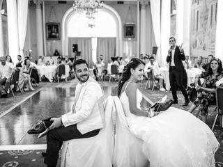 Le mariage de Olivia et Patrick 2