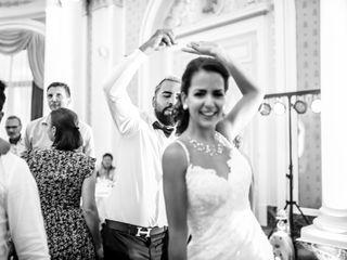 Le mariage de Olivia et Patrick 3