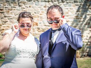 Le mariage de Elise et Baptiste 2