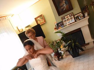 Le mariage de Vanessa et Sébastien 1